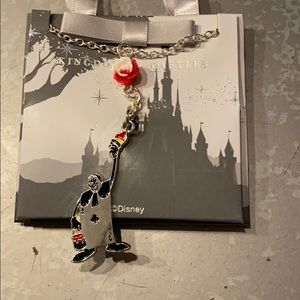 Disney Alice in Wonderland Necklace